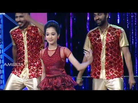 Super Star Junior- 5 | Episode-35 | Sonica, Sreenandh & Surya Kiran Performing