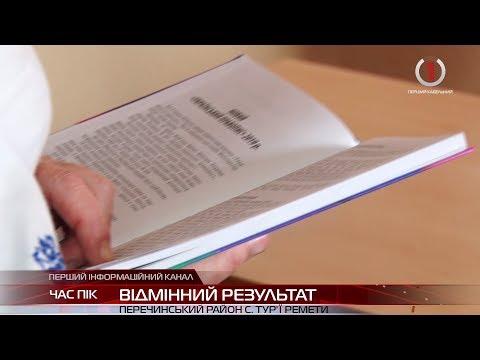 Одинадцятирічна закарпатка найкраще написала Всеукраїнський диктант національної єдності