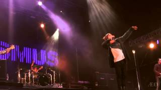 The Rasmus No Fear HD Live Music Avia Bike Ukraine Uzhgorod 13 07 13