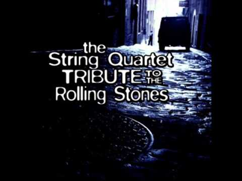 Paint it Black- The String Quartet Tribute to the Rolling Stones