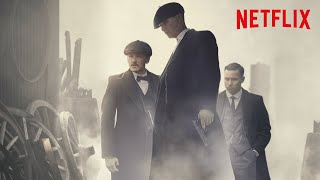 Peaky Blinders Saison 5 | Bande-annonce VOSTFR | Netflix France