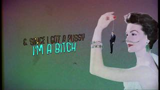 Bea Miller - THAT BITCH (Official Lyric Video)