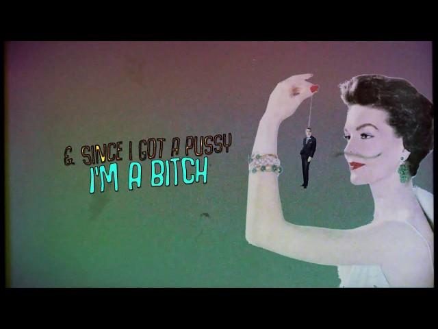 Bea Miller - THAT BITCH (Official Lyric Video)