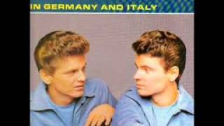 Watch Everly Brothers Crying In The Rain video
