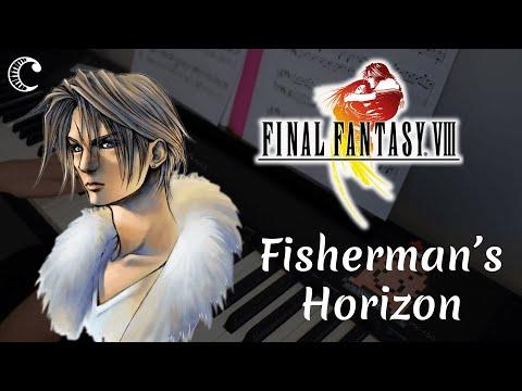 Fisherman's Horizon From Final Fantasy VIII | Instrumental Cover