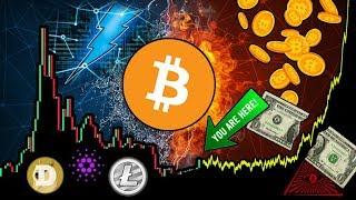 Was THAT the LAST Chance to Buy CHEAP Bitcoin?! Will $BTC Dump AGAIN?! [BTC Fundamentals]