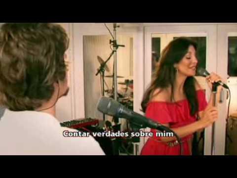 Ivete Sangalo- DVD Pode Entrar -13:Vale Mais - Part. Esp. Saulo Fernandes