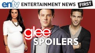 Glee Season  4 Spoilers : Rachel