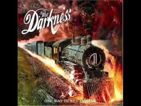 The Darkness - Bald