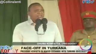 Kenya funny video