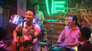 60 Năm cuộc đời - Văn Anh Club (Tre cafe 377 Nguyễn Khang)