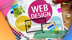 Oakville Website Design  | Web Design Oakville Services