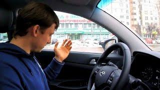 Хендай Туссан 2016 мнение 5 автолюбителей (Hyundai Tucson 2016)