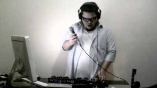 D'Angelo - Brown Sugar - Solo Vocal Beatbox Cover
