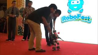 ROBOFEST INDONESIA OPEN 2019