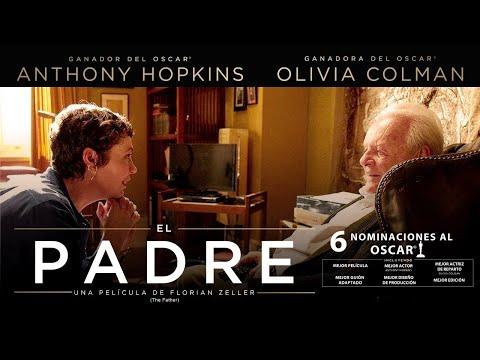 El Padre (The Father) - Trailer Oficial Subtitulado
