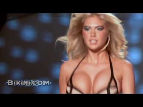 Kate Upton Perfectly Timed Slow Motion