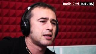 Luca Morino Live a Radio Città Futura - HD