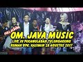 JAVA MUSIC ~ FULL ALBUM ~ LIVE PUCANGLABAN KAB TULUNGAGUNG 28082017