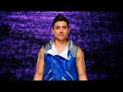 WWE: TJP Theme Song [Playing With Power] + Arena Effects
