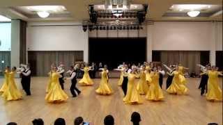 Viennese Waltz Promise