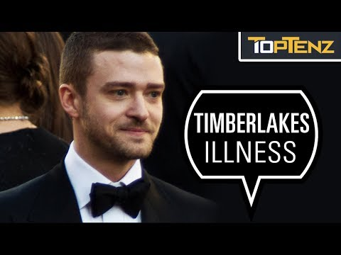 Top 10 Celebrities with Easy to Miss Illnesses
