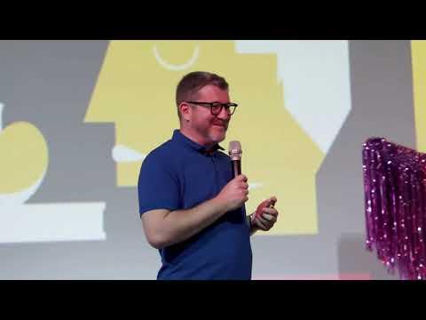 Лена БОРИСОВА: мотивационное выступление для детей на WOW KIDS FORUM для Ресторатора | Истории #8