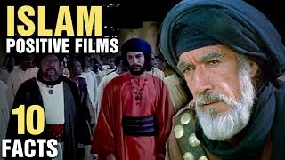 10 Surprisingly Positive Movies About Islam