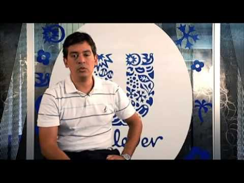 Manager Customer Development (PY), Rodrigo Sotomayor | Customer Development Unilever