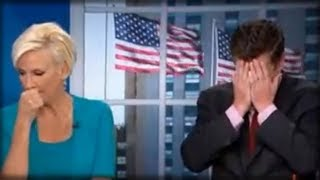 WATCH MSNBC HOST SUFFER LIVE MELTDOWN AFTER REALIZING THE HORRIFYING TRUTH HE NEVER WANTED TO KNOW