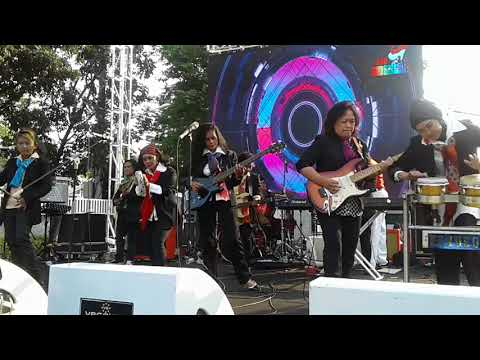 Resesi Dunia Kendedes live tvri