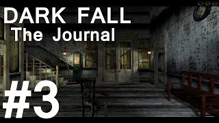 Dark Fall: The Journal Walkthrough part 3