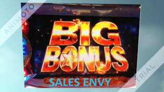 SalesEnvy Review Big Bonus
