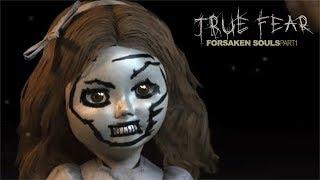 ОНА БЫЛА ЗДЕСЬ ► True Fear: Forsaken Souls #5