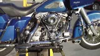 1982 Harley Davidson FLT Tour Glide with Sidecar