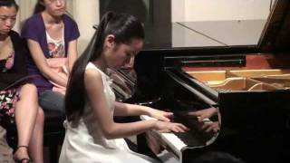 Tiffany Poon - Liszt Liebestraum No. 3 in A-Flat Major