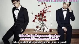 10cm - Talk [ESPAÑOL]