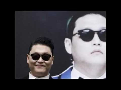nova musica do cantor psy
