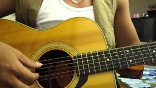 Yên Bình Guitar Cover