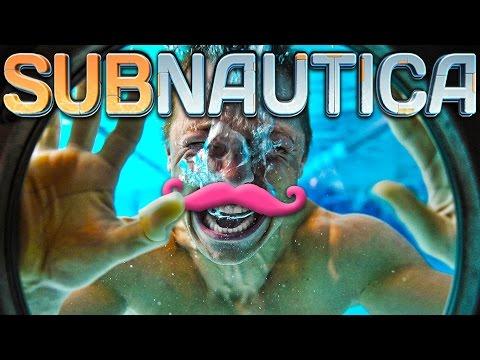 Subnautica   Part 26   A NEW BEGINNING  