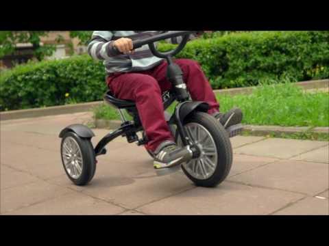 The Bentley Stroller Trike USA/Canada - Posh Baby and Kids