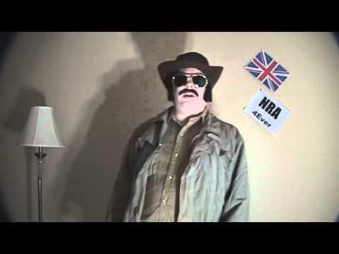 Tex's Movie Shack 1 - Spiffy: The Little Orange Car Pilot Episode