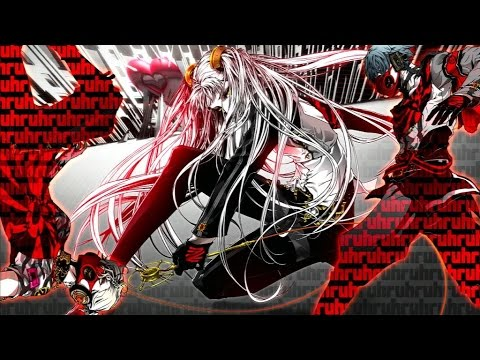 """Hatsune Miku: Project DIVA F - [PV] """"Unhappy Refrain"""" (Romaji Subs)"""
