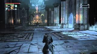 Bloodborne®_教区長エミーリア、祈りの言葉(日本語吹き替え版) thumbnail