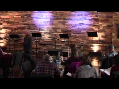 Desert streams church - 10-22-16 - Western Regional- Ron Meyer-Re-calibrate our mission