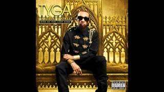Tyga - Careless World (Instrumental) (2nd Verse) (ReProd. T.O. Beatz)
