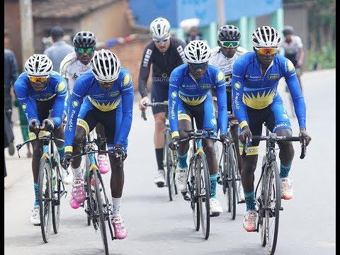 PREPARATIONS OF TOUR DU RWANDA 2017