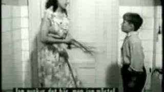 Spanking Boy (F-M) spanking