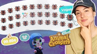 Zo werd ik MILJONAIR in Animal Crossing New Horizons 💰