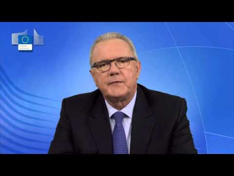 Message by Neven Mimica on the results of the Special Eurobarometer survey on Development